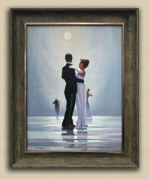 Танцуй со мной до конца любви